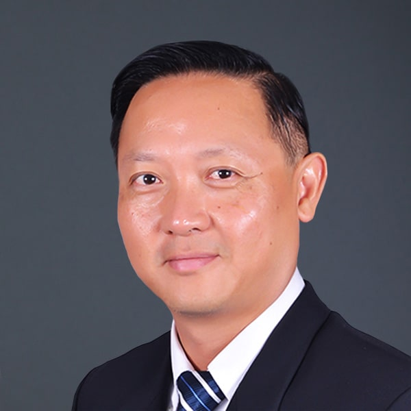 Dr. Albert Tan
