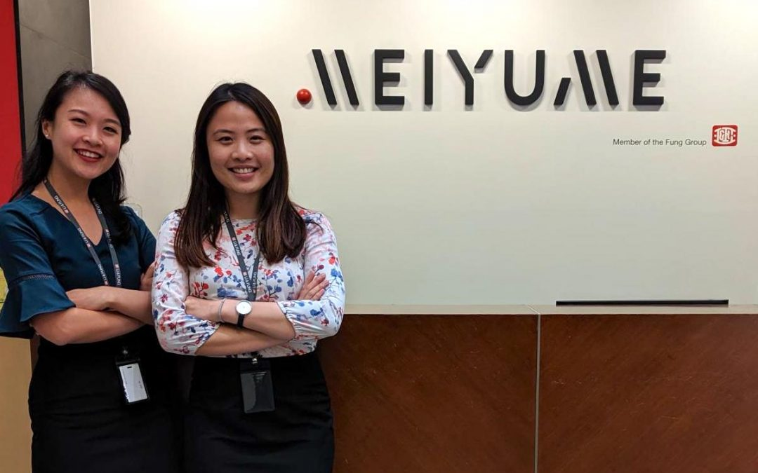 """How Meiyume is challenging the """"Made in China"""" stigma"""
