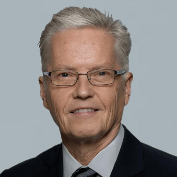 Dr. Hans Genberg