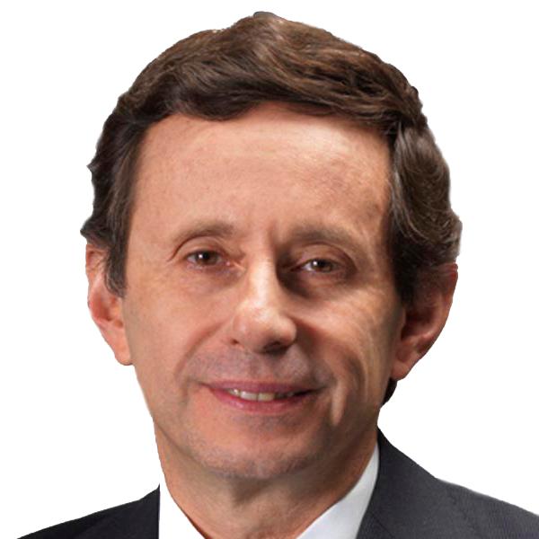 Jose De Gregorio