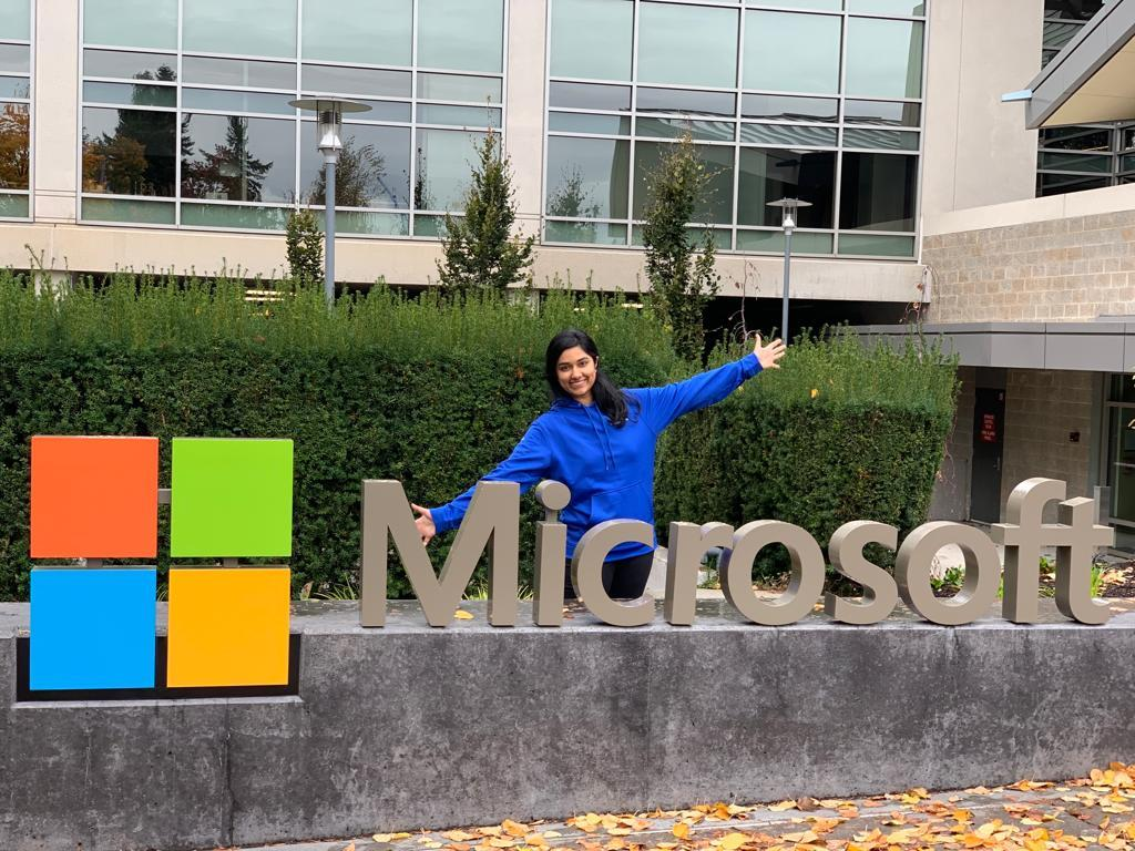 How my MBA prepared me for a role at Microsoft in Singapore