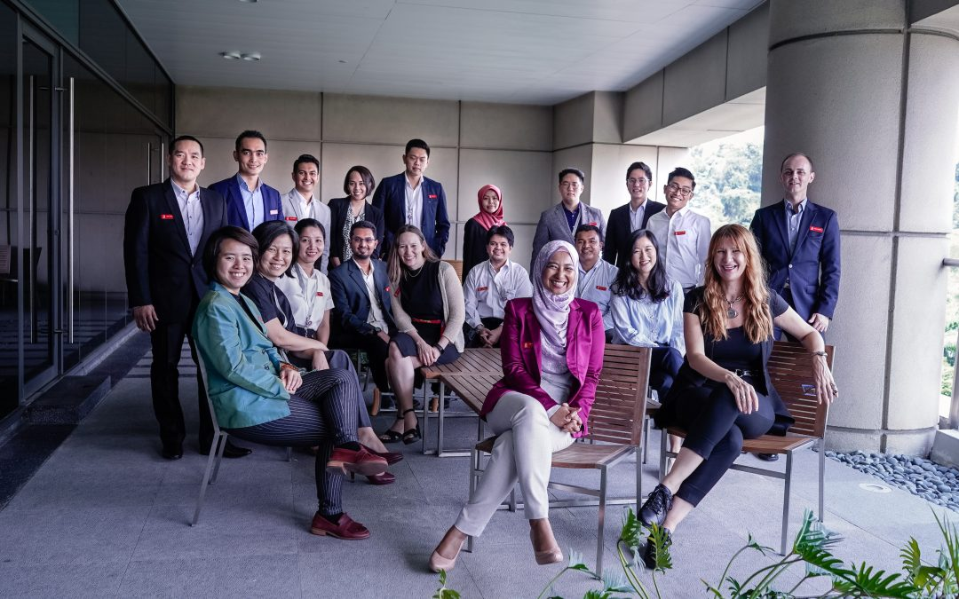 MBA for Working Professionals and the story of 20%