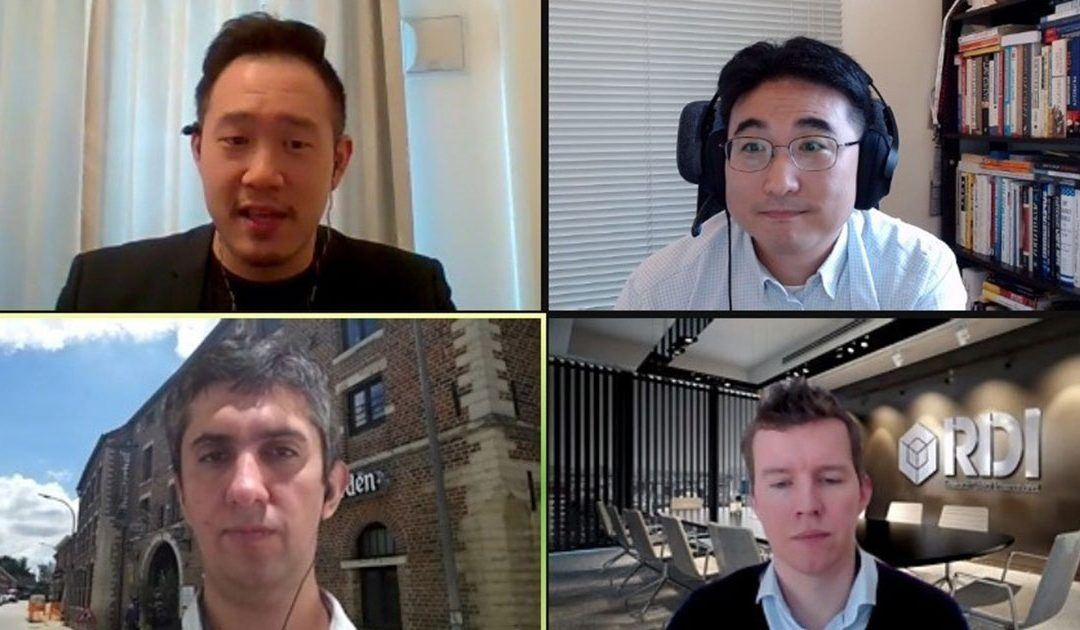 How to Land a Role in North Asia: Growth Hack Your Job Search During Covid-19