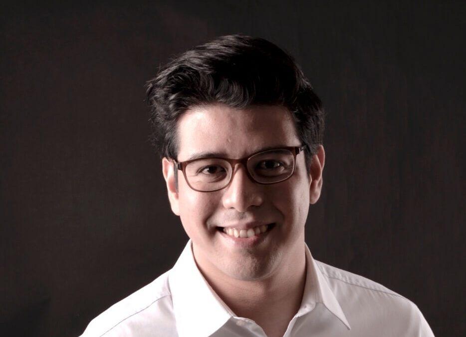 Meet the MBA-Working Professionals: Entrepreneur Matthew Roman