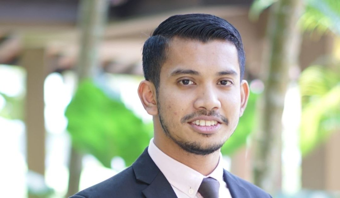 MDEC appoints ASB Alumnus Mohd Afdhal Mohd Nayan as Chief Transformation Officer