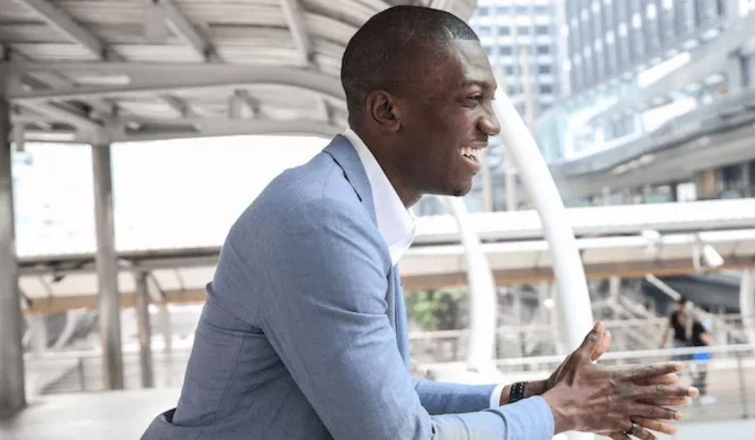 Nigerian MBA Triple Jumps Into Real Estate Career In Thailand